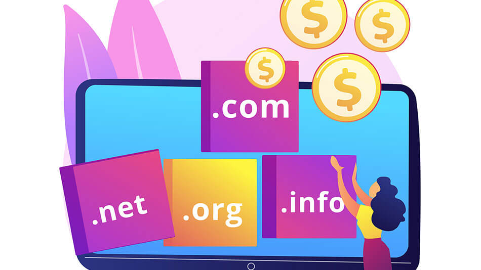 A Key to Success Choosing the Right Domain Name