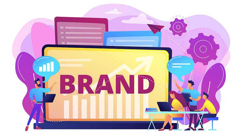 Brand Awareness Dating Software