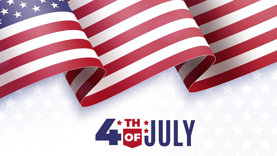 Fourth of July Special Online Dating and Four US Presidents