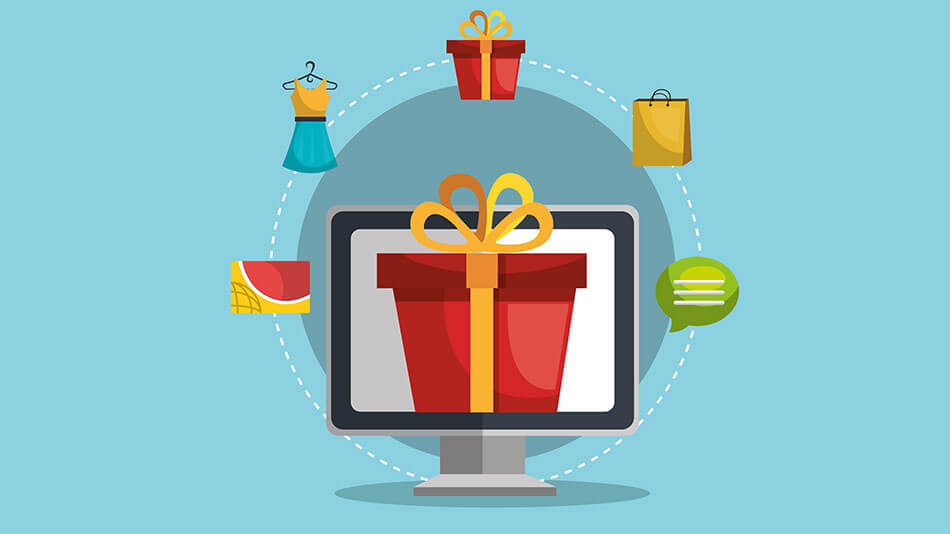 SkaDate Features: Virtual Gifts