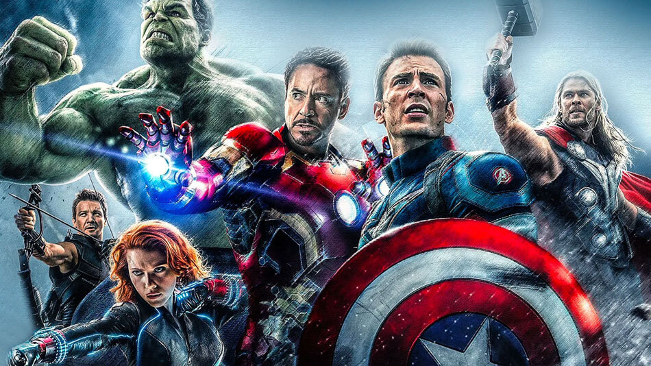 Avengers-Online-Dating-Profiles