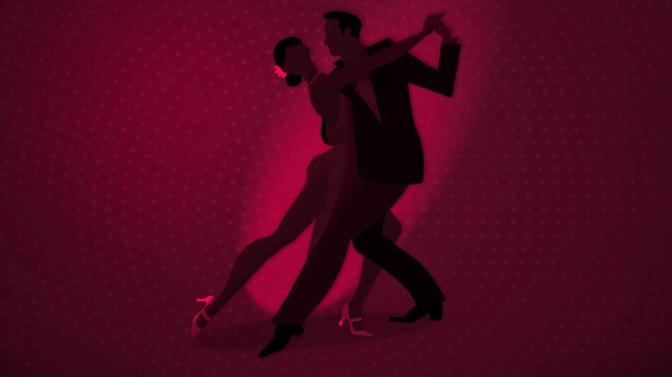 dancing dating online