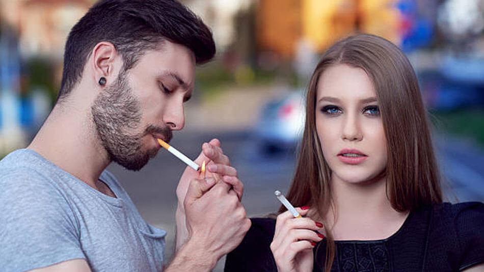 smokers dating websites