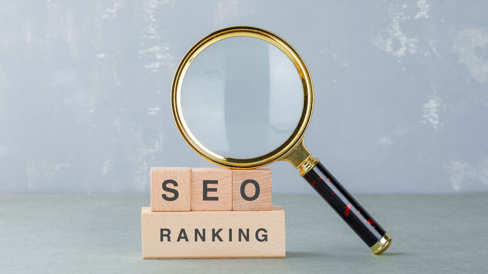seo ranking dating software