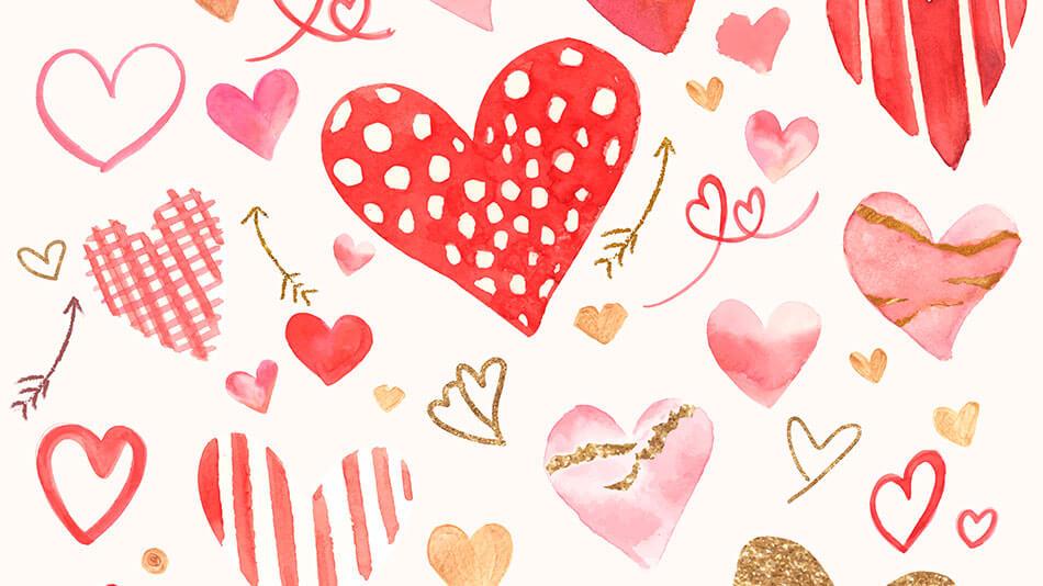 Happy Valentine's Day from SkaDate