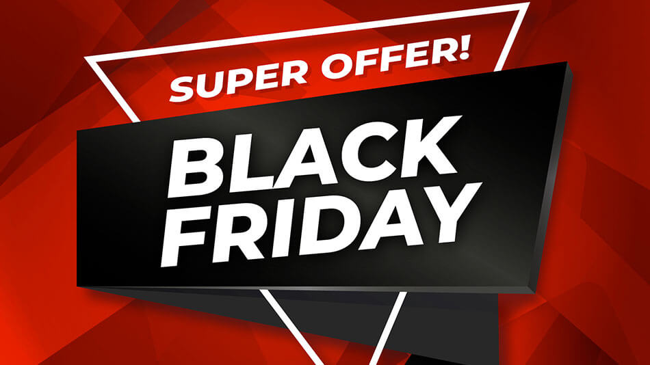 SkaDate Black Friday Deal