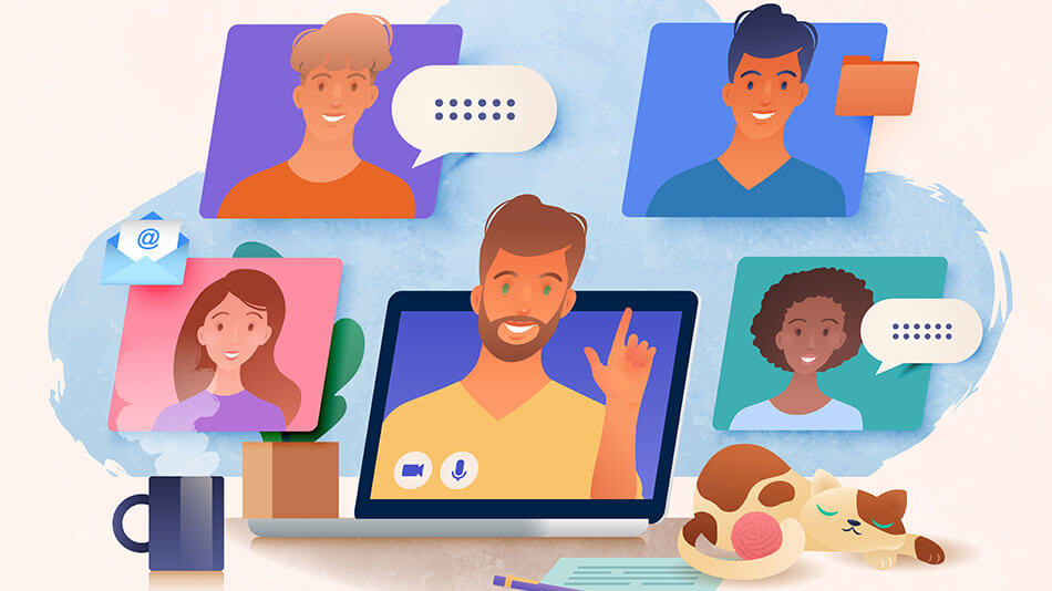 nstant Video Messenger for SkaDate Dating Software