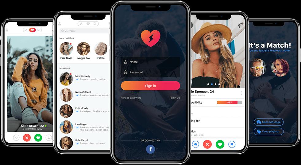 Dating Apps Development