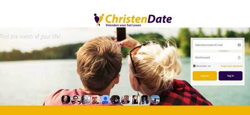 CHRISTENDATE