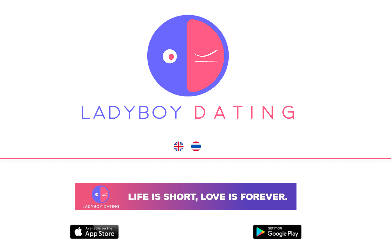 ladyboydating